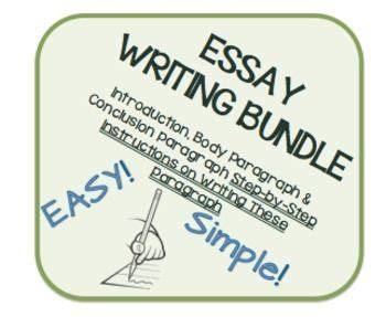 Introduction for college essay